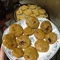 红枣南瓜玉米小饼的做法图解5