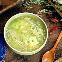 鲜味冬瓜汤