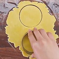 彩糖云朵饼干 | 太阳猫爱烘焙的做法图解4