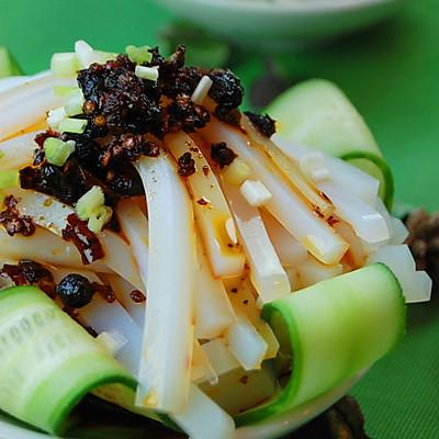 最上瘾的绝味川菜——川味凉粉