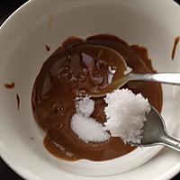 麻酱拌豇豆角#单挑夏天#的做法图解7