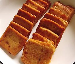 脆皮豆腐的做法
