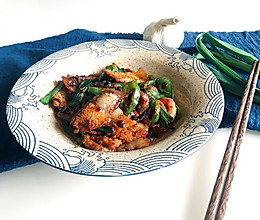 《中餐厅》の回锅肉#复刻中餐厅#的做法