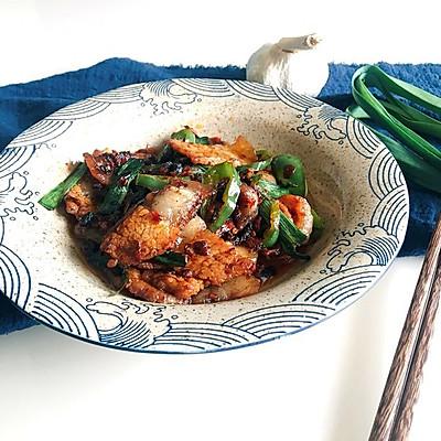 《中餐厅》の回锅肉
