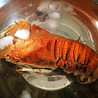 芝士焗虾的做法图解5