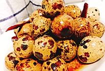 香辣鹌鹑蛋的做法