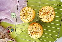 虾仁玉米面包的做法