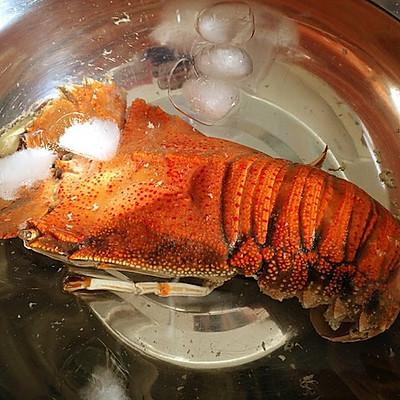芝士焗虾的做法 步骤5