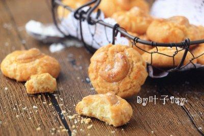 腰果酥·东菱烤箱
