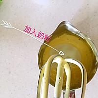 蛋黄溶豆饼干(6-9个月宝宝辅食)的做法图解3