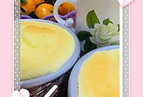 无油口感似轻乳酪的酸奶蛋糕的做法