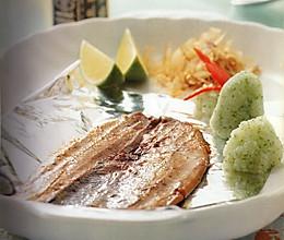烤箱料理_浦燒秋刀魚的做法