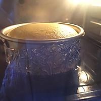 橙皮酸奶蛋糕的做法图解4
