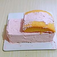 小汽车蛋糕#晒出你的团圆大餐#的做法图解20