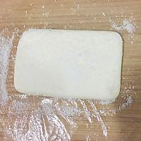 椰丝牛奶小方的做法图解7