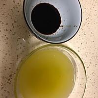 葱油面的做法图解2