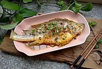 #父亲节,给老爸做道菜#红烧黄花鱼的做法