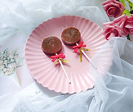 #百变水果花样吃#冰糖雪梨棒棒糖的做法