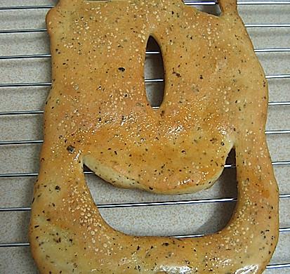 普罗旺斯香草面包