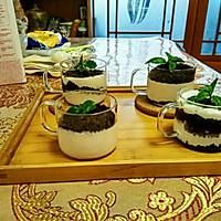 盆栽甜品的做法图解15