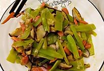 炒莴苣的做法