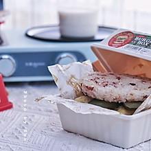 比德克士还好吃的米汉堡—爱米饭的你一定不能错过