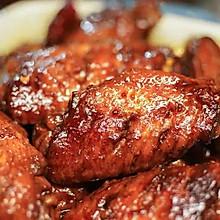 电饭煲可乐鸡翅|日食记