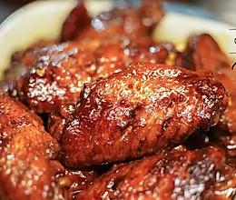 电饭煲可乐鸡翅|日食记的做法