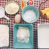 适合撕着吃的超松软牛奶吐司的做法图解1