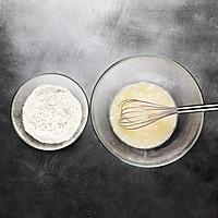 【鹦鹉厨房】原麦山丘主厨原创 - 玫瑰盐芝士软欧面包的做法图解3