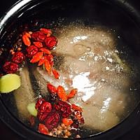 冬瓜香菇排骨汤的做法图解3
