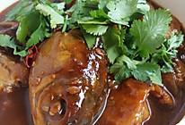 四酱焖锅鱼(电压力锅版)的做法