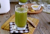 雪梨黄瓜汁的做法