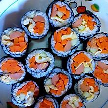 超简单寿司