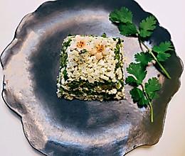 香椿豆腐的做法