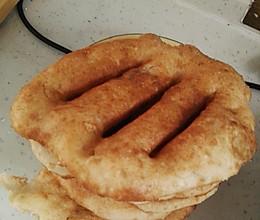 油饼的做法