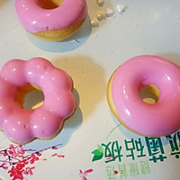 巧克力甜甜圈(烤箱版)#做道好菜,自我宠爱!#的做法图解13
