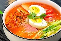 韩式冷面的做法