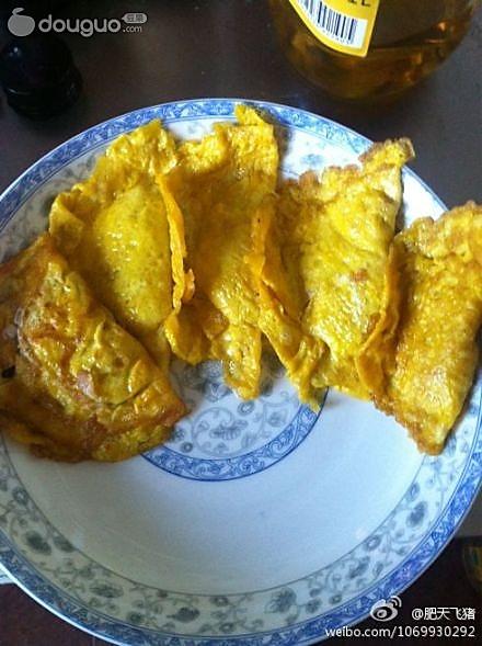 妈妈小蛋饺的做法