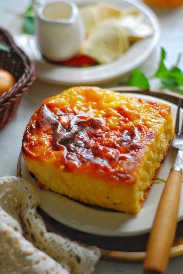 不加糖的岩烧乳酪吐司片的做法