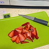 夏日小清新~低卡水果沙拉的做法图解2