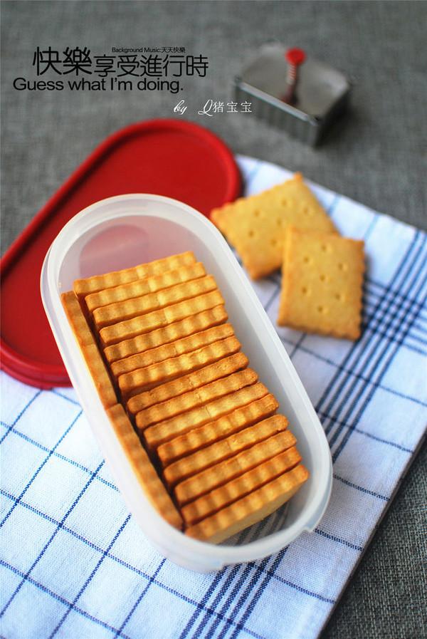 奶油奶酪饼干
