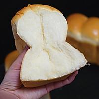 淡奶油吐司-------超级柔软的做法图解22