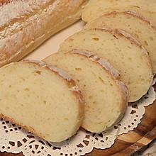 特浓牛奶哈斯面包