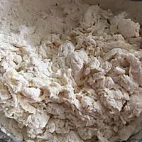 椒盐葱花饼的做法图解1