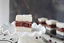 山药红豆糕的做法