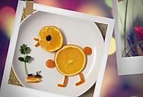 橙子 之 疯狂的小鸡的做法