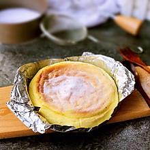 #精品菜谱挑战赛# 舒芙蕾芝士蛋糕