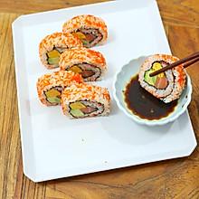 锦绣反卷寿司