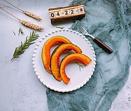 创意菜_烤板栗南瓜的做法